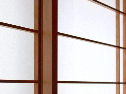 障子(しょうじ)